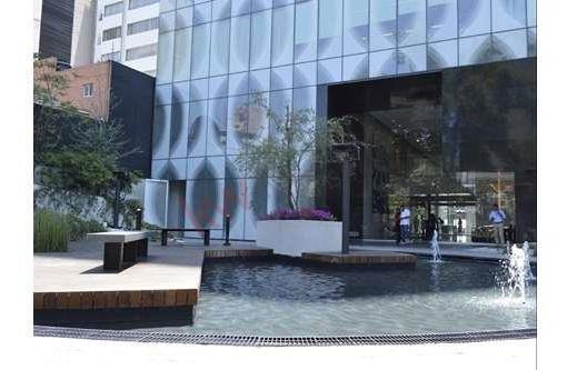 fabulosas oficinas para estrenar, ubicadas en lomas de chapultepec en   green tower .
