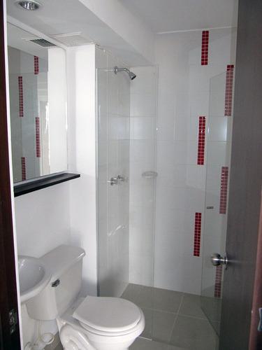 fabuloso apartamento el porvenir itagui 3a, 2b, piscina