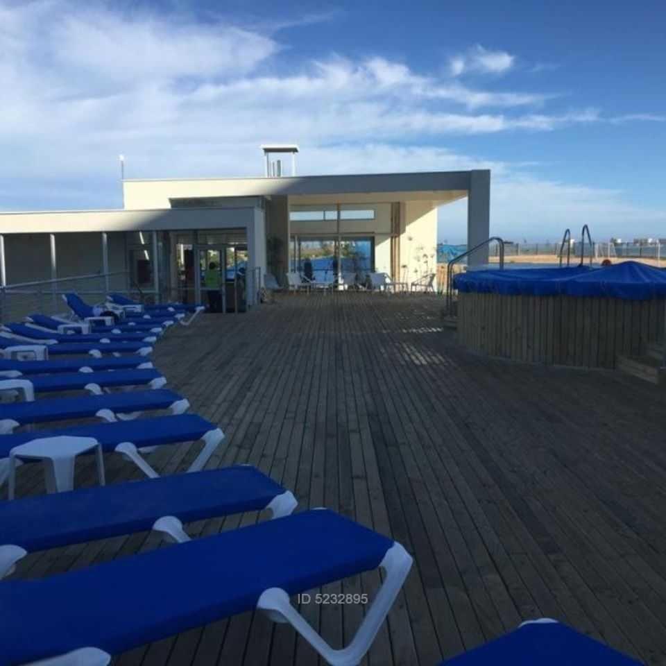 fabuloso condominio san alfonso del mar /