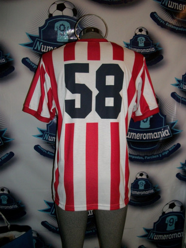 fabuloso jersey chivas retro aba sport 93-94 del monte
