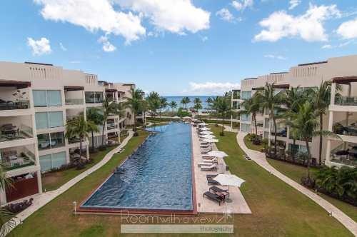fabuloso penthouse en venta en coco beach