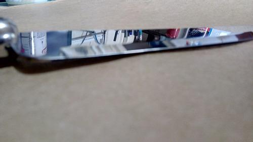 faca 6.5pol gaucha artesanal churrasco aço 440c