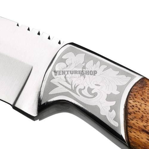 faca 8 polegadas fish full tang - guepardo
