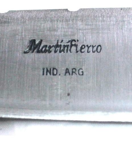 faca argentina alpaca 22