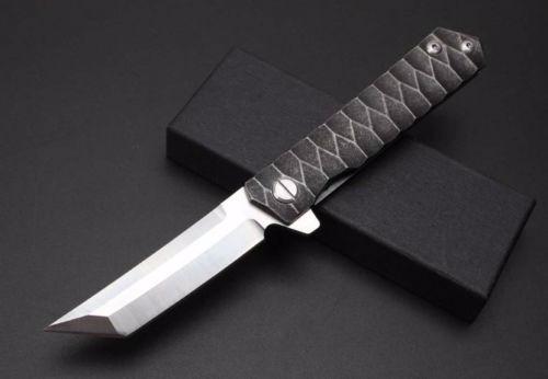 faca canivete afiada aço funcional corte defesa pessoal