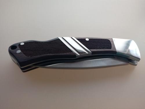 faca canivete - boker bk-07