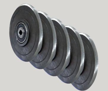 faca cilindrica máquina de viés debrum friso metalnorte