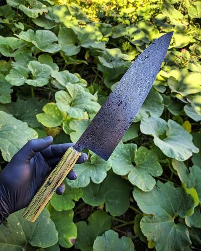 faca damascus