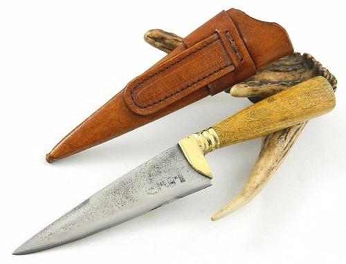 faca de antiga tesoura inglesa gaúcha burgon & ball