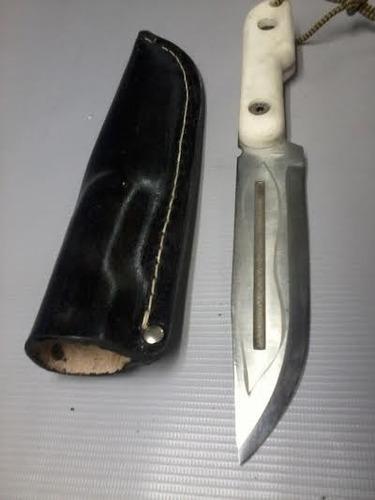 faca de buschrcraft