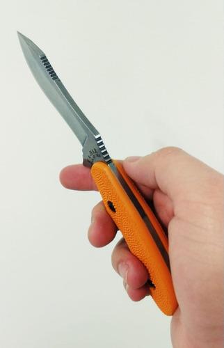 faca de caça ka bar adventure game stalker, made in usa, top