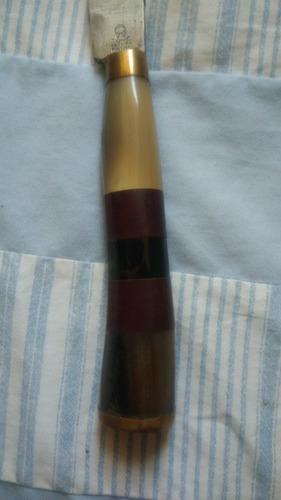 faca gaúcha de lima portuguesa