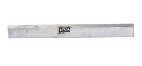 faca hss para desempeno 320x30x3mm rzfc02042 razi - par