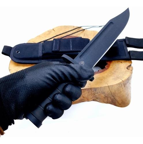 faca kabar negra fabio fasb original, nova e pronta entrega