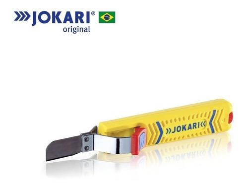 faca para cabos no. 28g - secura - 10281