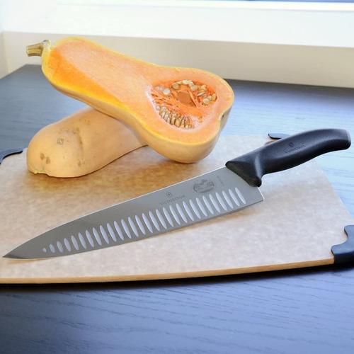 faca profissional suiça victorinox 25cm
