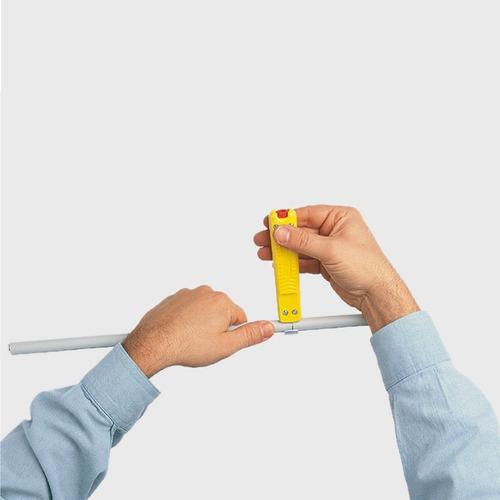 facas para cabos secura no. 16 (4-16mm) - 10160