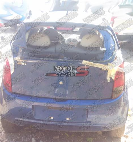 face 2011/2012 sucata para retirada de peças