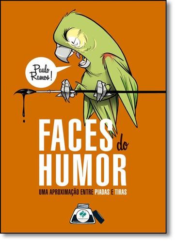 faces do humor: aproximação entre piadas e tiras, uma