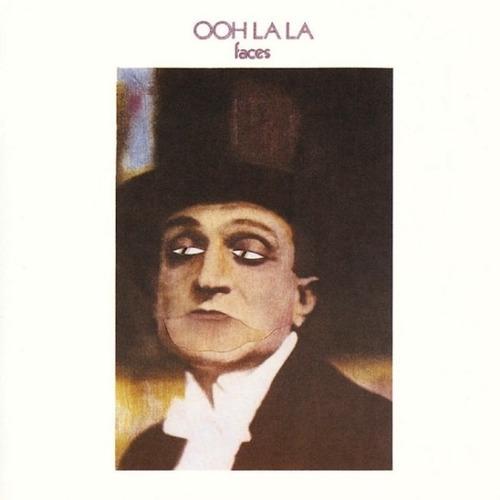 faces - oh la la / warner archives / aleman / cd