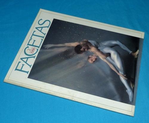 facetas 1986 agricultura estadounidense henry james ballet