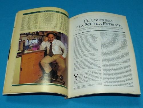 facetas 1987 james buchanan nobel economía diseño computador