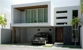 Fachadas De Casas 900 Fachadas Modernas Y Minimalistas 25000 - Fachadas-minimalistas
