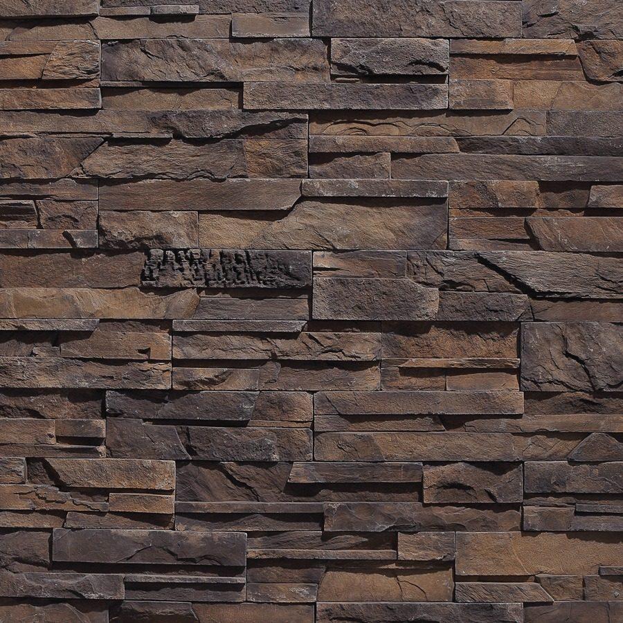 Fachaleta Fast Set Península Perdura Stone Decoración