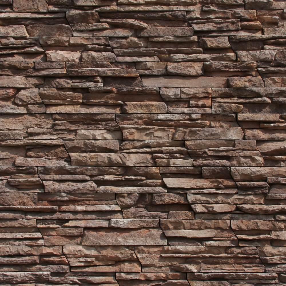 Fachaleta modelo carolina marca perdura stone for Piedra para muros exteriores precio