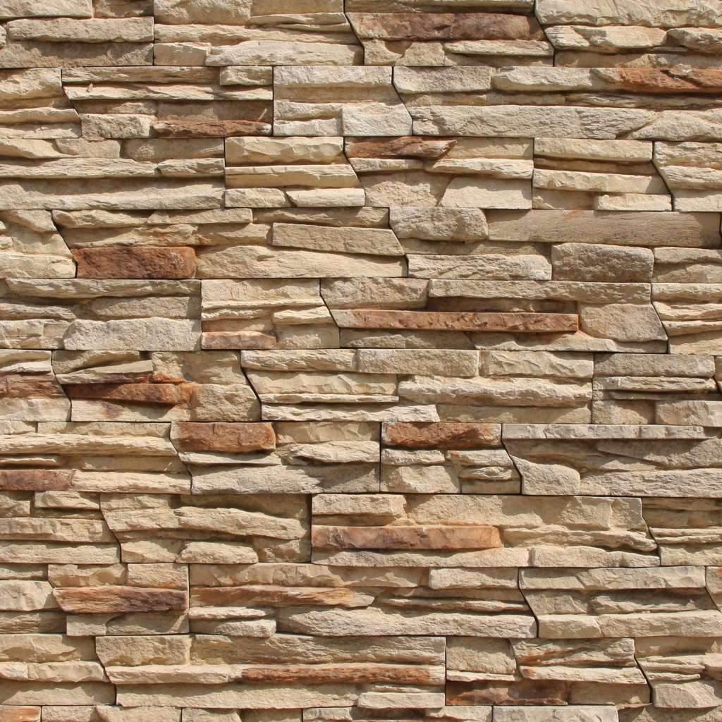 Fachaleta modelo carolina marca perdura stone - Piedras para chimeneas ...