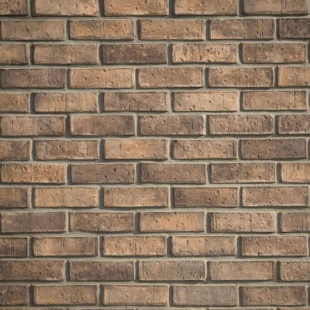Fachaleta modelo corcho marca perdura stone en for Casas de ladrillo visto fotos