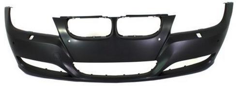 facia defensa bmw 325 328 335 sedan / wagon 2009 - 2011