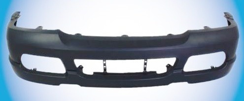 facia defensa del ford explorer 2002 - 2005 eddie / limited