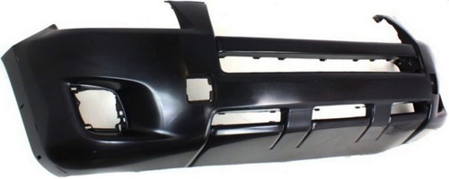 facia defensa del toyota rav4 base / sport 2009 - 2012 c/ ori