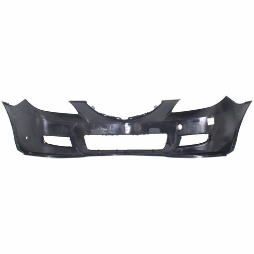 facia defensa delant mazda3 / mazda 3 sedan 2007 - 2009 m cr