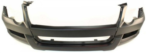 facia defensa delantera ford explorer limited 2006 - 2010