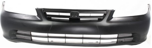 facia defensa delantera honda accord sedan 2001 - 2002
