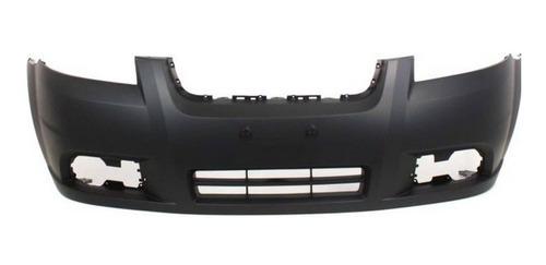 facia defensa delantera pontiac g3 sedan 2006 - 2009 nueva!!