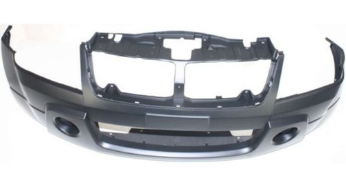facia defensa delantera suzuki grand vitara 2006 - 2008