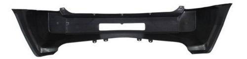 facia defensa tras jeep patriot 2007 - 2010 no orif gancho