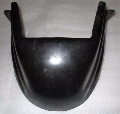 facia metalica para motocicleta de 4 agujeros