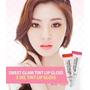 Secret Kiss - Brillo Tinte Labial Sweet Glam Milky Pink