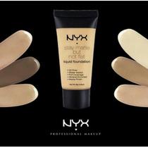 Base Liquida Nyx 100% Original!!!