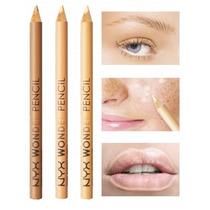 Lapiz Corrector Para Labios Y Ojos. Nyx Wonder 100% Original
