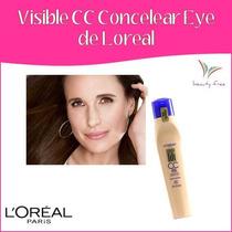 Visible Cc Concelear Eye De Loreal