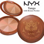 Iluminador Nyx Tango With Bronzing Powder 100% Original