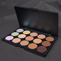 Paleta Correctora Mac 15 Tonos Maquillaje