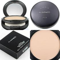 Polvos Compactos Mac Cosmetics Maquillaje Mayor Y Detal.