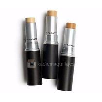 Corrector Mac En Barra Tipo Labial Ojeras Machas Maquillaje