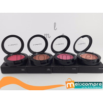Remate Excelente Maquillaje Rubor Blush Mac Polvos Compactos